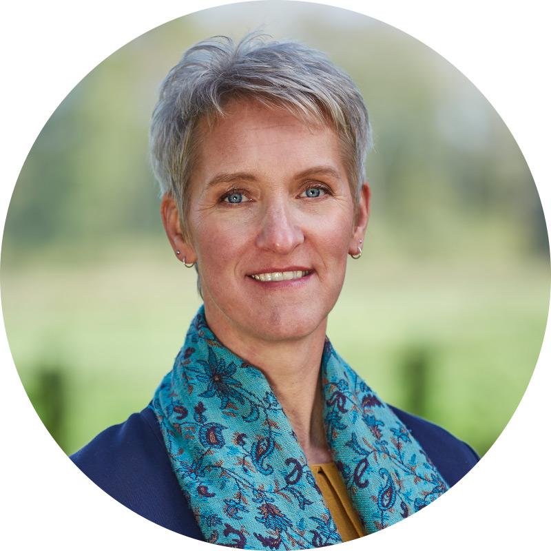 Marieke Wagenaar - La Luna Uitvaart